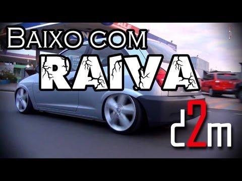 BAIXO COM RAIVA VEJA CELTA MUITO BAIXO Canal D2M