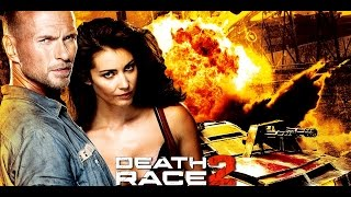 Death Race 2 ♥Action  movies 2016 Hollywood fiction - Sci Fi movie American English Full Movie