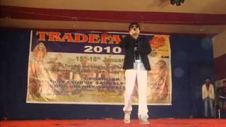 SAMBALPUR TRADE FAIR CRAZY CHAPS EVENT +919826181112