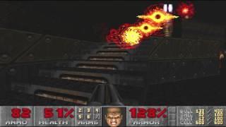 [Doom 2] Echelon -  Map26: Inner Palace