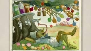 Pinocchio | Walt Describes Pleasure Island