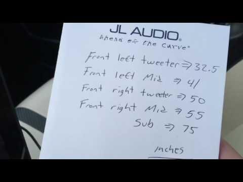 Xxx Mp4 JL Audio TwK™ Tip Easy Set Up 3gp Sex