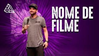 THIAGO VENTURA - NOME DE FILME