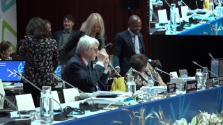 41st World Heritage Committee 12 July 2017 AM