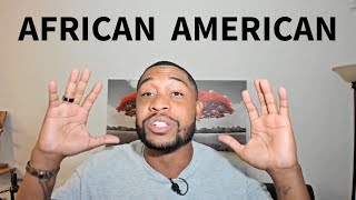 """Should We Stop Using the Term """"African American""""?"""