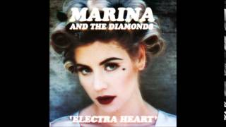 Electra Heart Deluxe edition