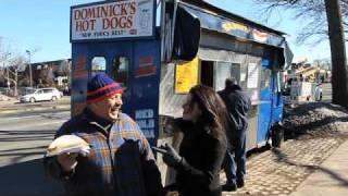 Best of NY: Hot Dog