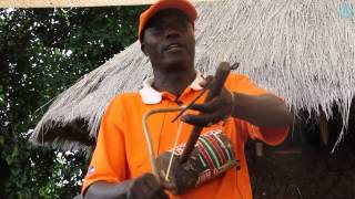 Aloka Ohangla Group - Otieno Ochako Thume - The Singing Wells project