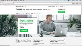 HOW to transfer a domain name to godaddy and WHY Godaddy is the best hosting provider