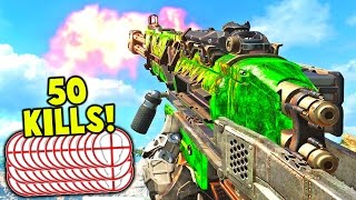 50+ KILLS SNIPING ONLY! | Pr3ston to Commander #3 (Black Ops 3)