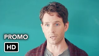 "A.P. Bio (NBC) ""Trouble"" Promo HD - Glenn Howerton, Patton Oswalt comedy series"