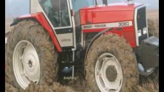 Massey Ferguson Tractor Heritage Overview Video