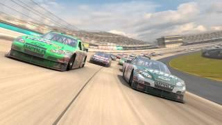 NASCAR The Game 2011 | trailer US (2011)