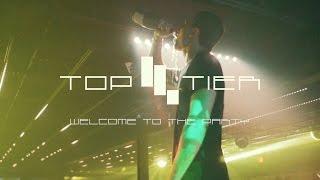 Top Tier Entertainment @ Encore
