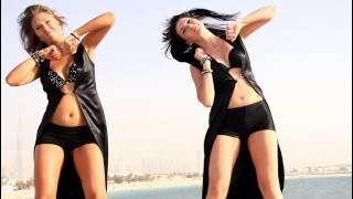 Diana & Angela Dancers