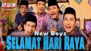 New Boyz - Selamat Hari Raya (Official Music Video - HD)