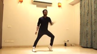 Rajat Arya || Dance Video || Darshan Raval Love Mashup || Lyrical hip hop