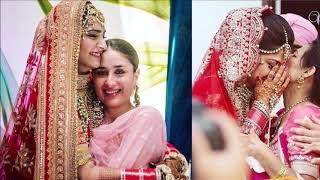 बॉलीवुड स्टार्स की शादी की 5 Unseen तस्वीरें जिन पर शायद अब तक नहीं पड़ी आपकी नजर