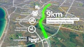 Mordialloc Bypass