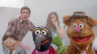 "The Muppets ""Fuzzy Pack"" Movie Trailer Official (HD)"