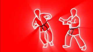 Basic Karate Kumite Rules