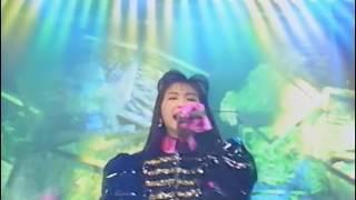 森高千里   コンサートの夜 ('92)