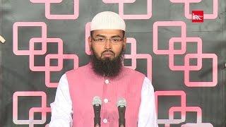 Jis Saksh Ne Gair Sharai Halala Kia Usne Zina Kia By Adv. Faiz Syed