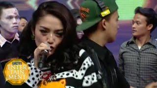 Siti Badriah - Sama Sama [Dahsyat] [8 10 2015]