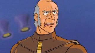 Star Blazers: The Quest for Iscandar Ep09(1/2)