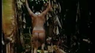 Yanomamo: Forest People (
