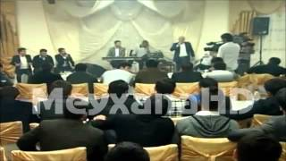 Cavab bashqadir, sual interesniy (Elshen,Balabey,Perviz,Gulaga,Vuqar,Cavid)