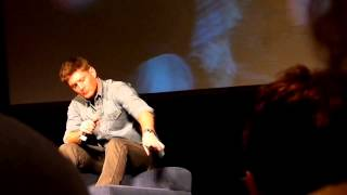 Supernatural (J2 panel 2013 Las Vegas) Full length!