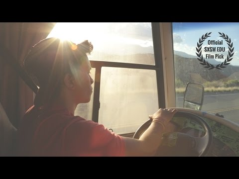 Roadtrip Nation: The Road to TEACH - Trailer