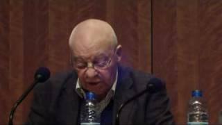 Jacques Dupin lit