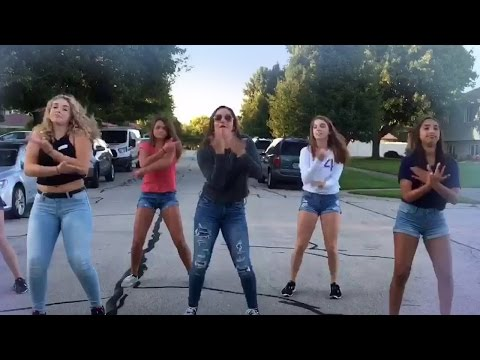 Top 10 Tz Anthem Challenge Juju on that Beat Dance