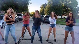 Top 10 Tz Anthem Challenge (Juju on that Beat Dance)