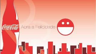 Clip Coca cola 2012