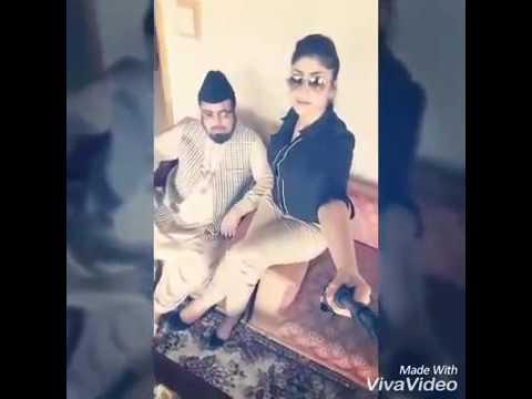 Xxx Mp4 Qandeel Baloch Mufti Abdul Qavi Leaked Video 3gp Sex