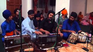 Pehla Maran | Veer Sukhveer Singh | Nirbaan Kirtan Darbar | Niketan | HD