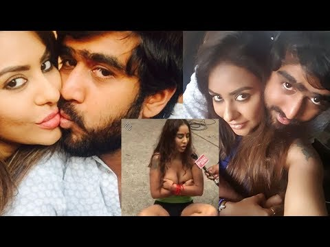 Xxx Mp4 Telugu Actress Sri Reddy Leaked Pics With Rana Daggubati Brother Half Nude Topless Protest Video 3gp Sex