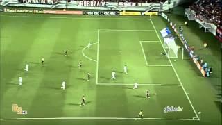 Gols Flamengo 3 x 0 Avaí - Brasileirão 2015