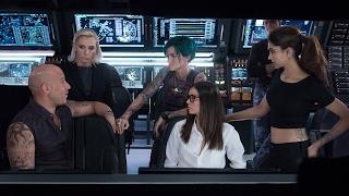 『トリプルX:再起動』「WHO IS XANDER」特別映像