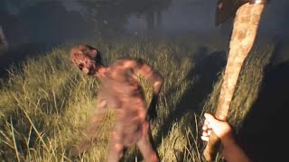 Welcome to Hanwell NEW Combat Gameplay Demo (Open World Survival Horror Game 2017)