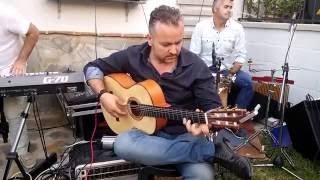 Sond'Aquí Flamenco Fusión - Entre dos aguas