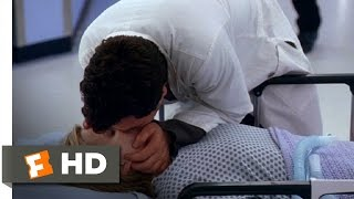 Just Like Heaven (8/9) Movie CLIP - Stay With Me (2005) HD