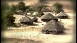 Black Jews in Ethiopia  PART  1.wmv