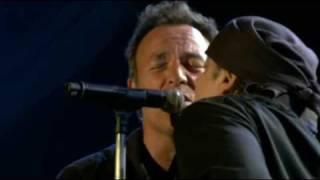 Bruce Springsteen - Badlands (Live Glastonbury 2009)