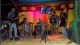 Ekaki mon aj nirobe - khaapchara live