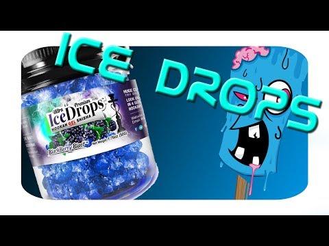 Xxx Mp4 ULTRA PREMIUM ICE DROPS HOOKAH GEL SHISHA BLUE ICE BALLS 3gp Sex