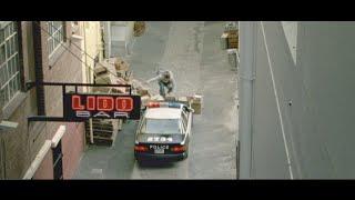 PARKOUR CHASE (2016 Movie trailer)
